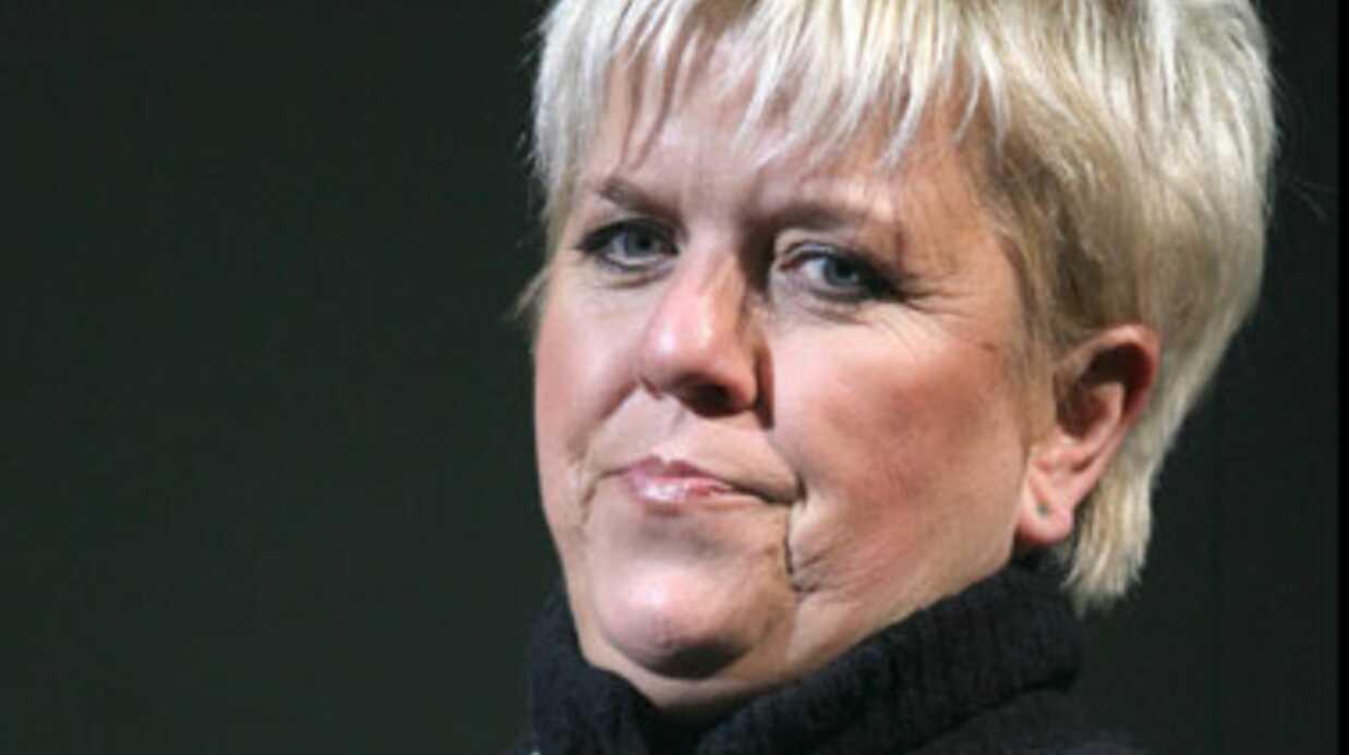 Mimie Mathy répond aux accusations de Babette de Rozières