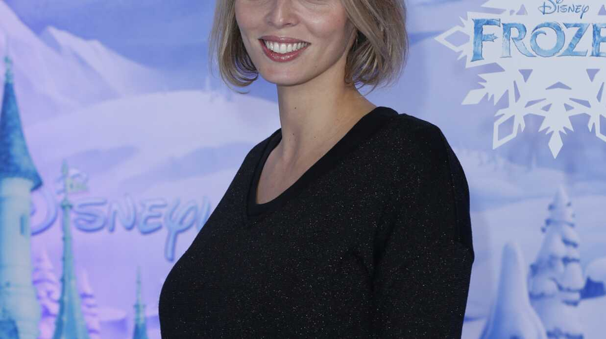 Sylvie Tellier a donné naissance à une petite fille