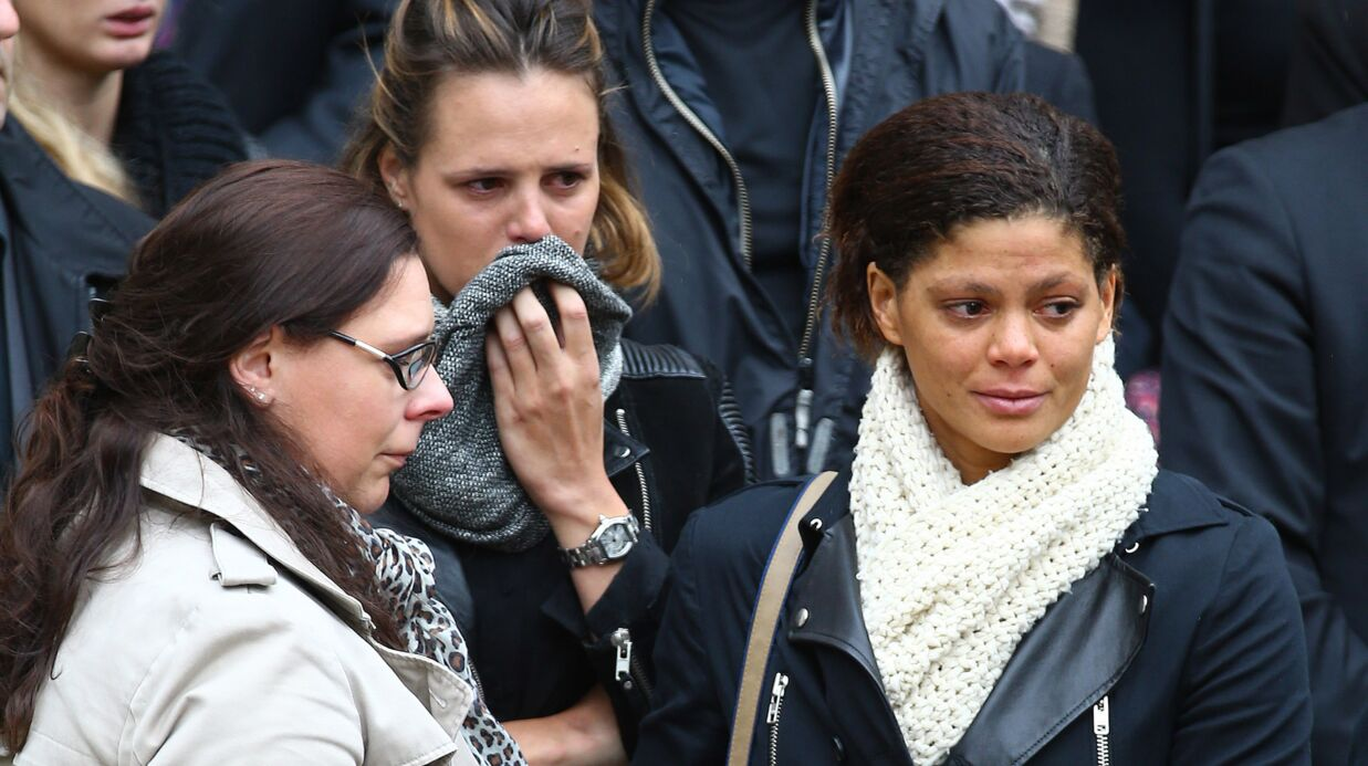 Obsèques de Camille Muffat: l'émotion et l'hommage de ses proches