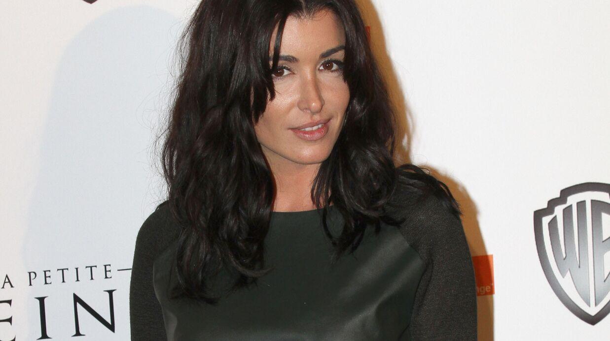 PHOTO Jenifer: ultra sexy et court vêtue à la soirée du Sidaction