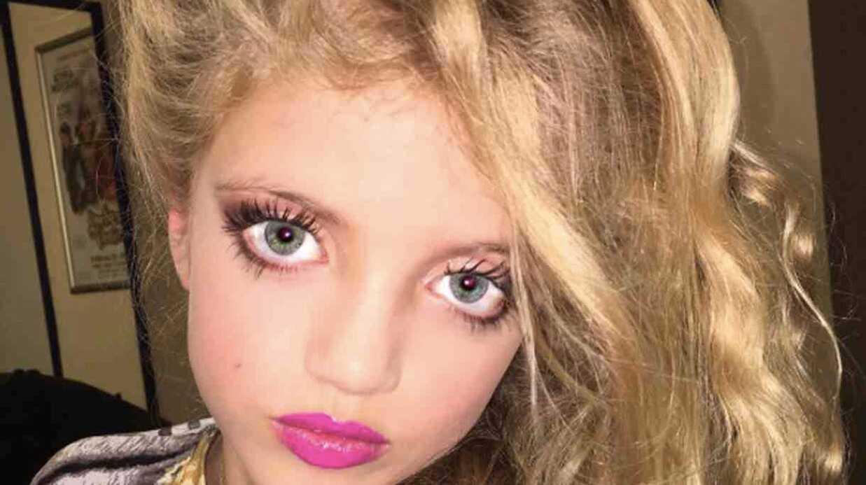 Katie Price: son fils de 10 ans a peur qu'elle fasse de sa petite sœur une cible pour «pédophiles»