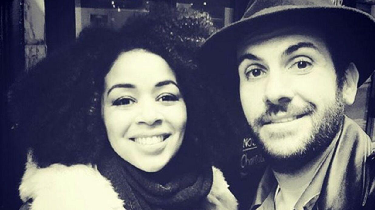 Laurent Ournac et Aurélie Konaté préparent une comédie musicale