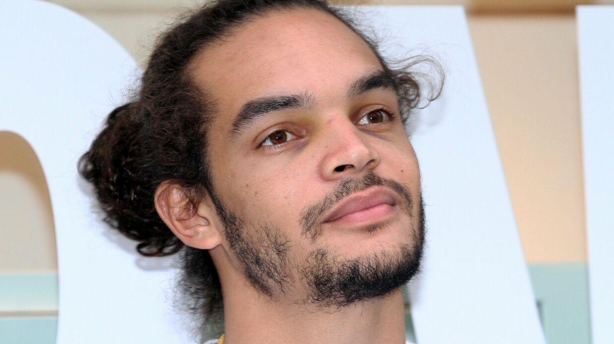 Joakim Noah le fils basketteur de Yannick Noah suspendu pour 20