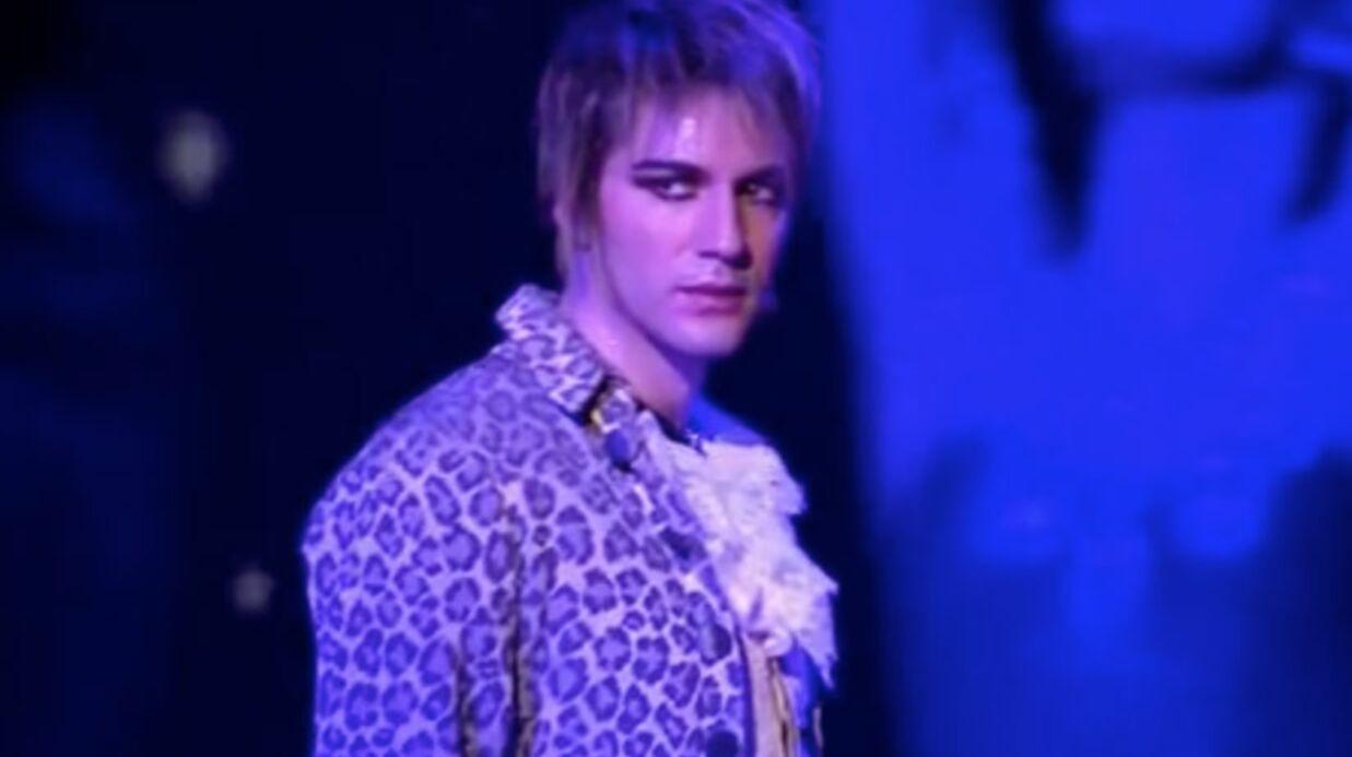 VIDEO Mozart, l'opéra rock: rencontre avec la troupe