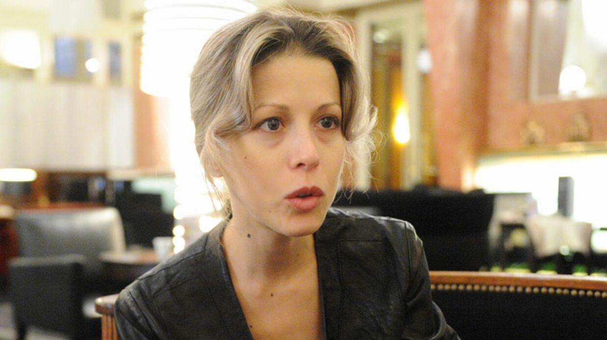 Tristane Banon conseille à Anne Sinclair de divorcer