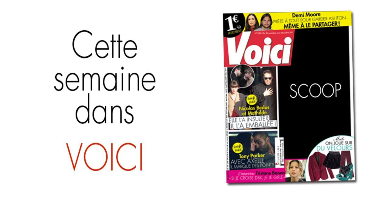Nicolas Bedos: loin des caméras, ça continue avec Mathilde!