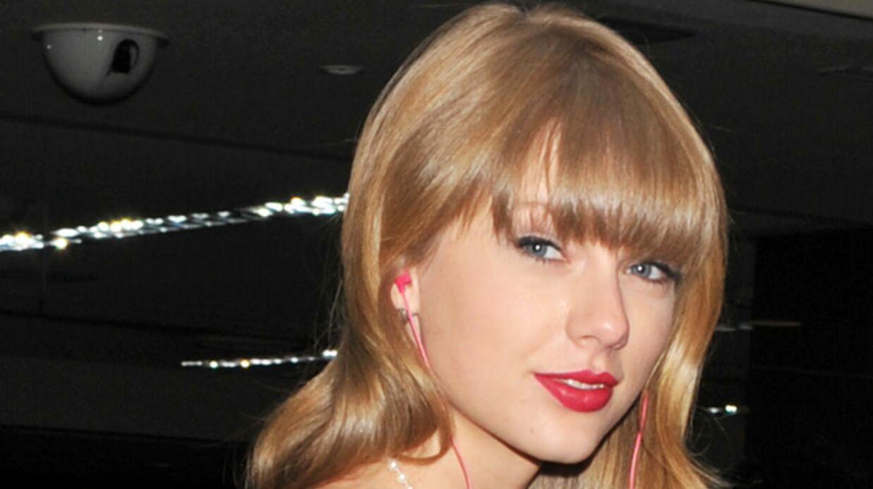 Taylor Swift: recherche maison à Londres désespérément