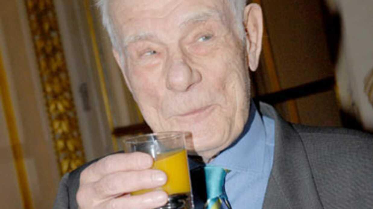 Jean Amadou: ses obsèques jeudi au Père-Lachaise