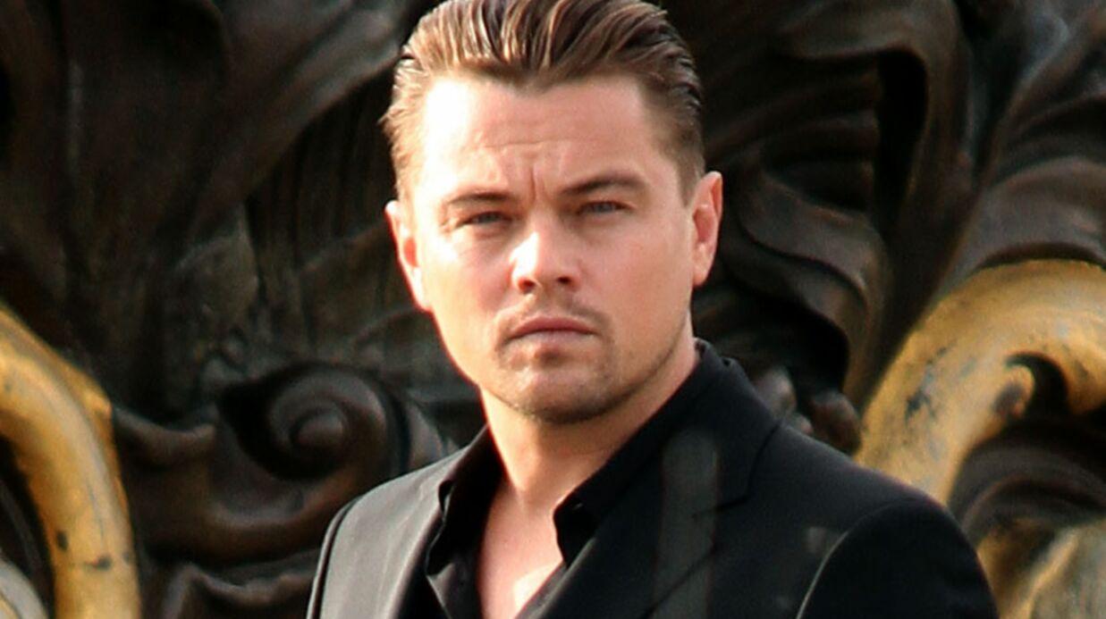 Leonardo DiCaprio: trois filles en trois semaines