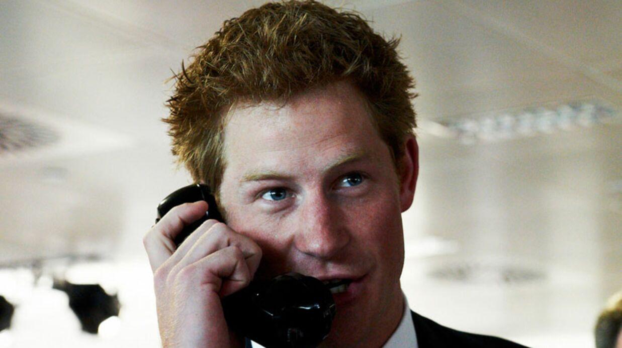 Découvrez le visage de la nouvelle conquête du Prince Harry