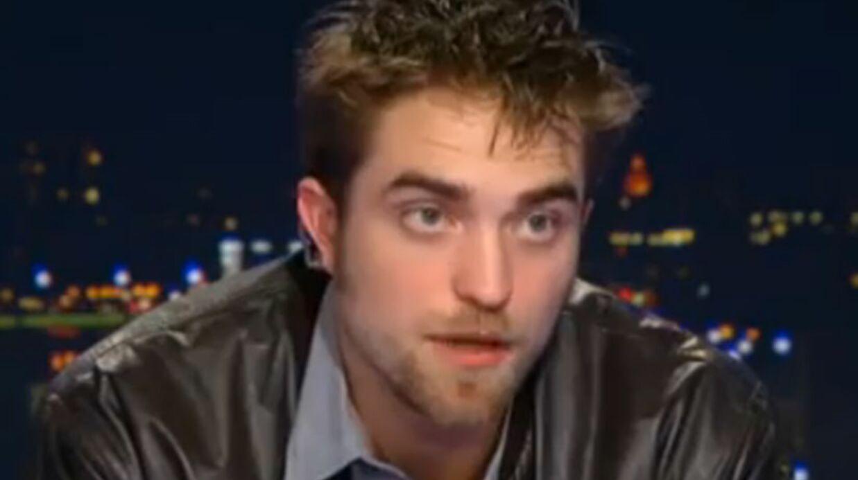 Robert Pattinson envisage une carrière dans la musique