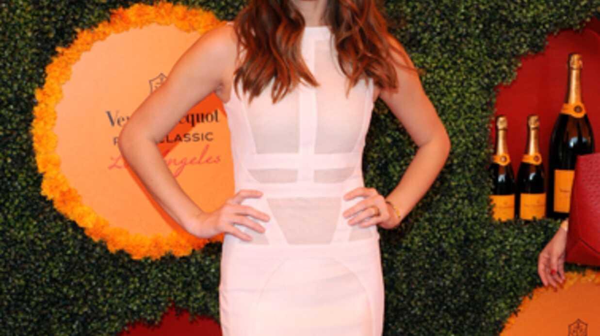 Ashley Greene de Twilight s'est séparée de Reeve Carney