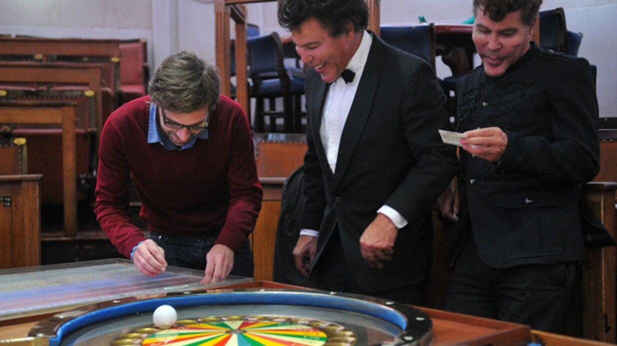 On a testé… jouer au casino avec les Bogdanov
