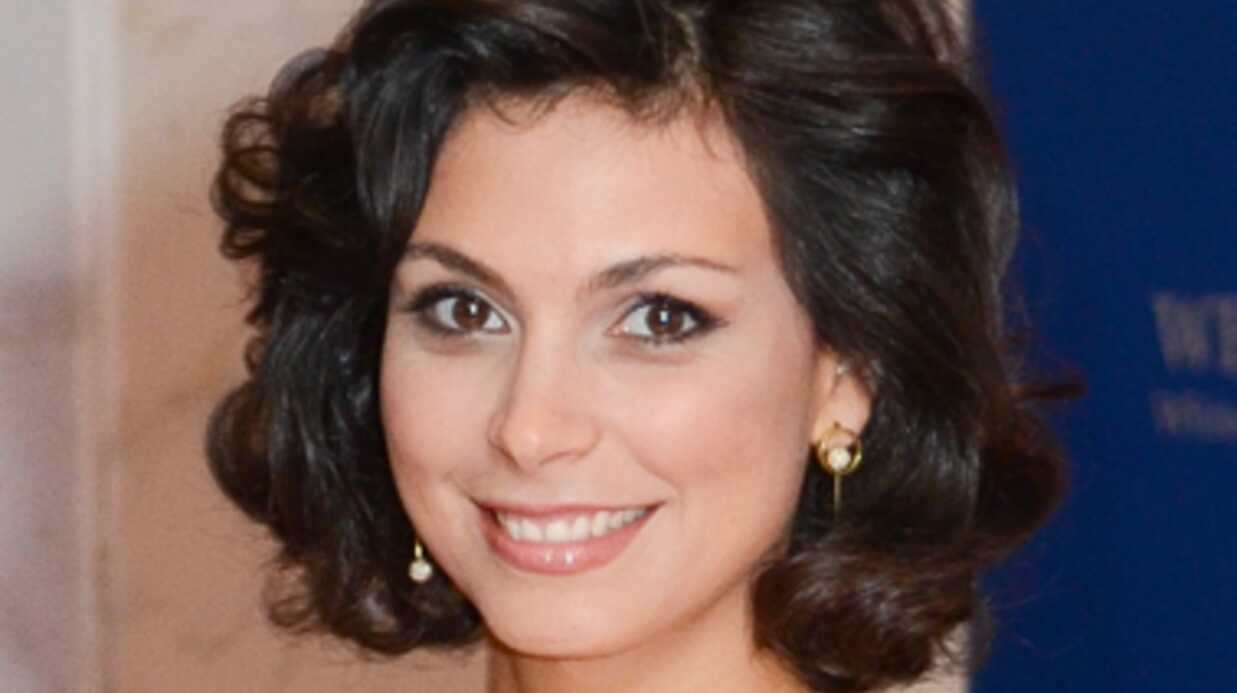 Morena Baccarin (Homeland) a accouché d'un petit garçon