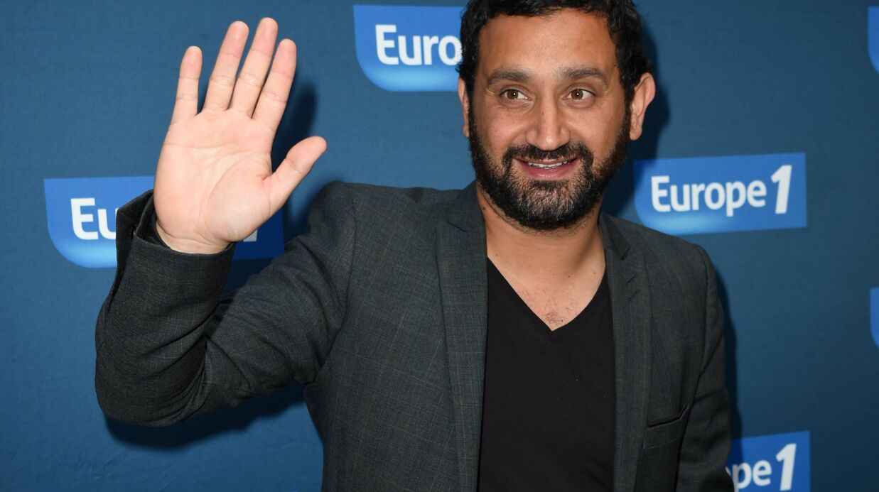 Cyril Hanouna va commen­ter la Coupe Davis