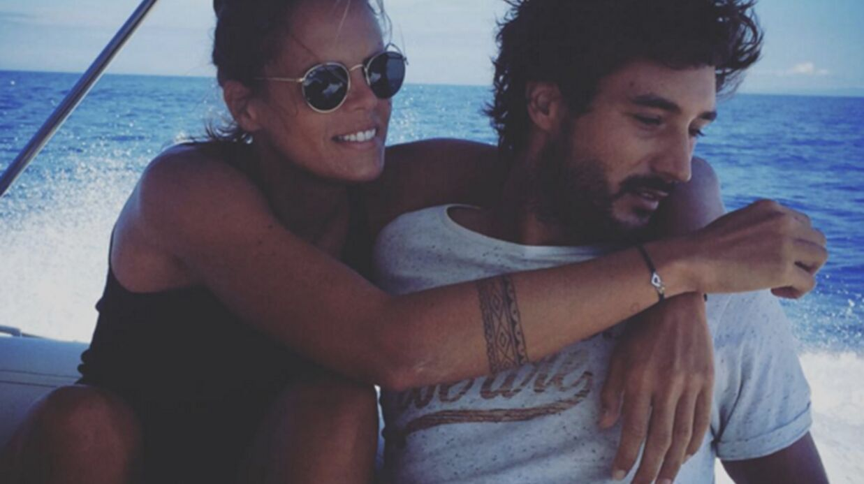 Laure Manaudou affiche son amour avec Jérémy Frérot en photo