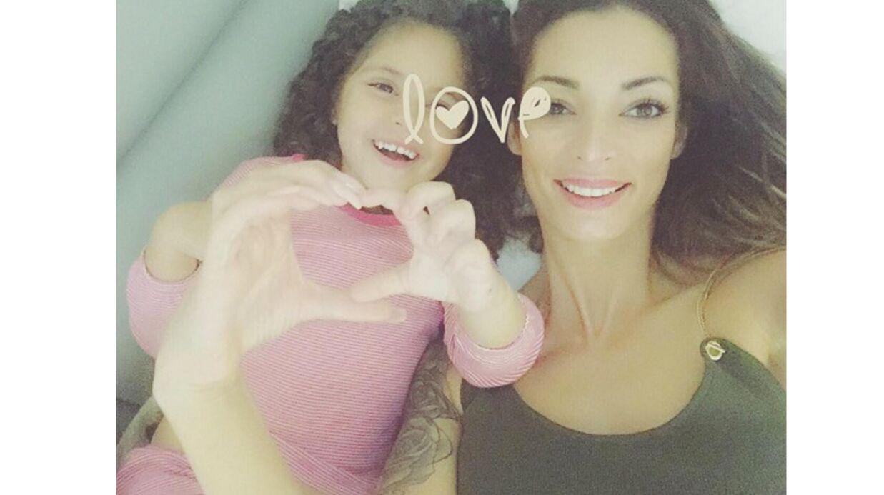 Emilie Nef Naf: pour le bien de ses enfants, elle a décidé de rentrer en France
