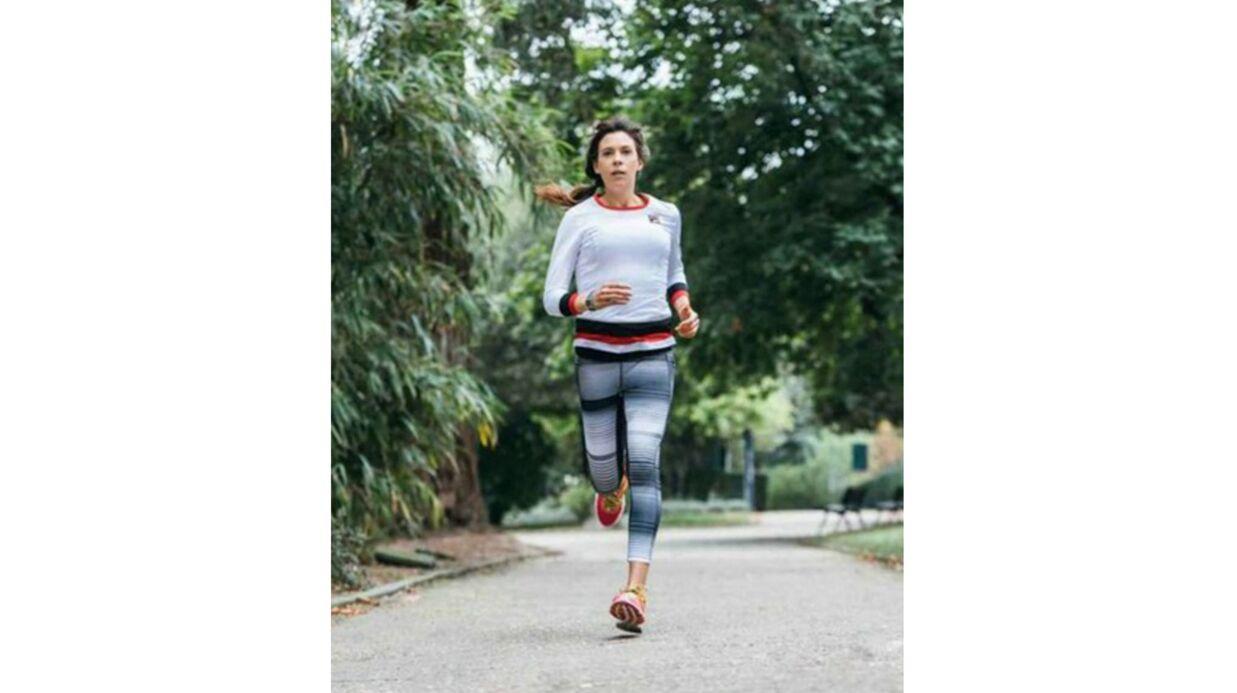 PHOTO Marion Bartoli va beaucoup mieux, elle a repris du poids et le sport!