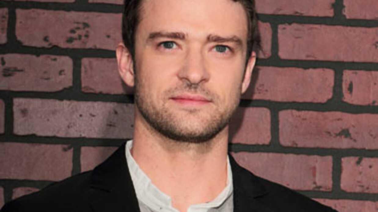Justin Timberlake a enterré sa vie de garçon