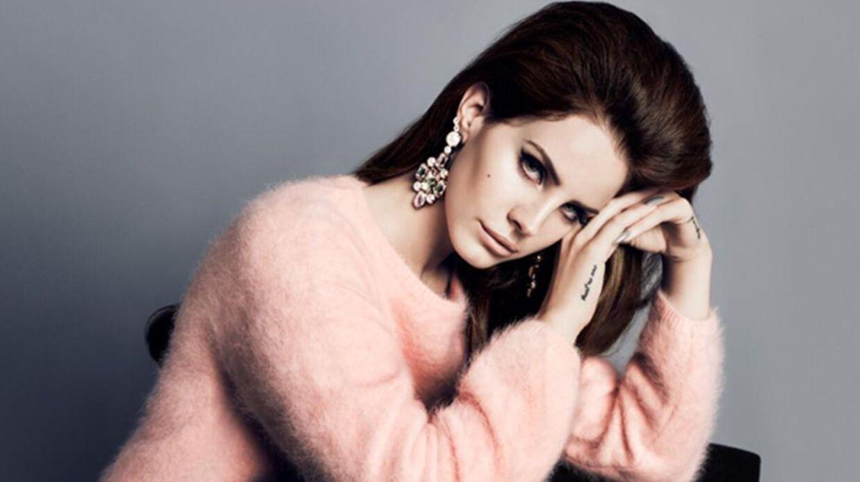 Lana Del Rey nous offre un aperçu de son nouvel album