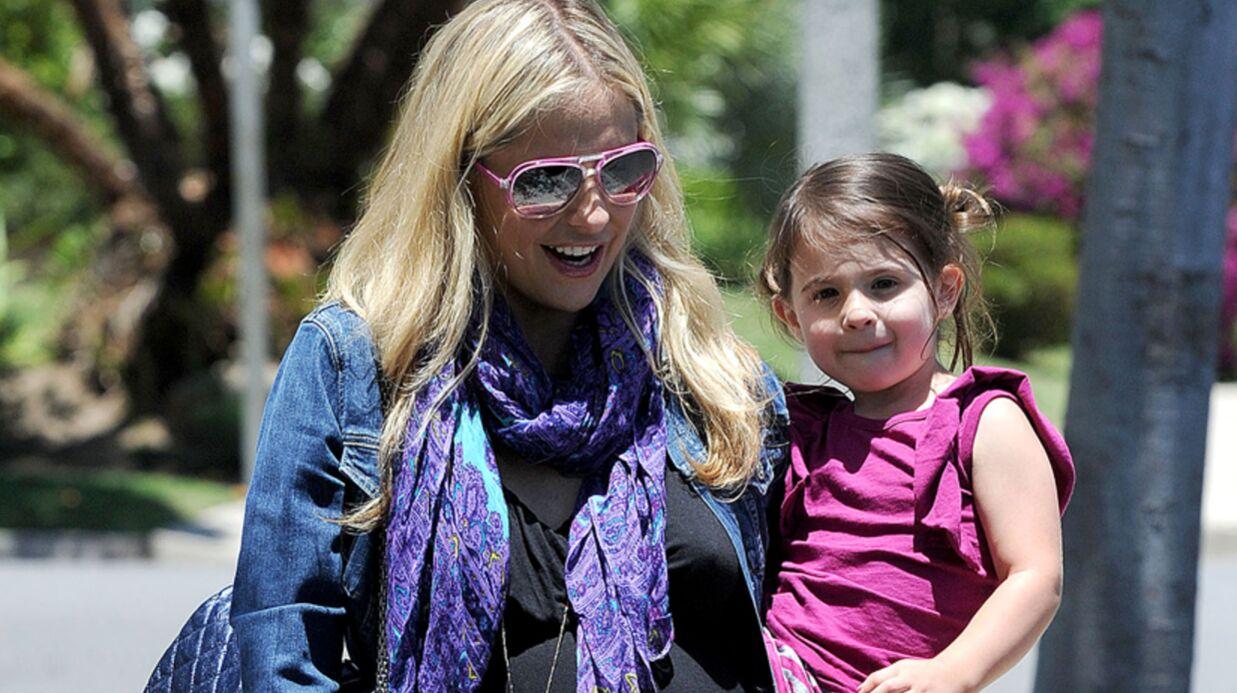 Sarah Michelle Gellar est maman pour la deuxième fois