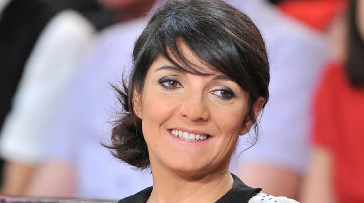 Florence Foresti a battu un record à Bercy