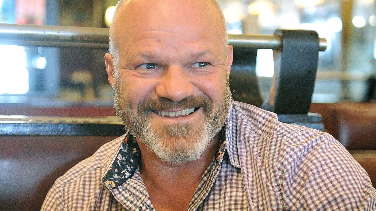 Interview – Philippe Etchebest: «J'ai déjà fait flipper des restaurateurs»