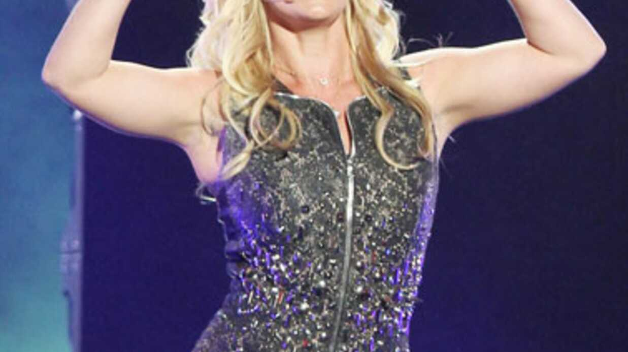 Britney Spears aurait voulu être prof