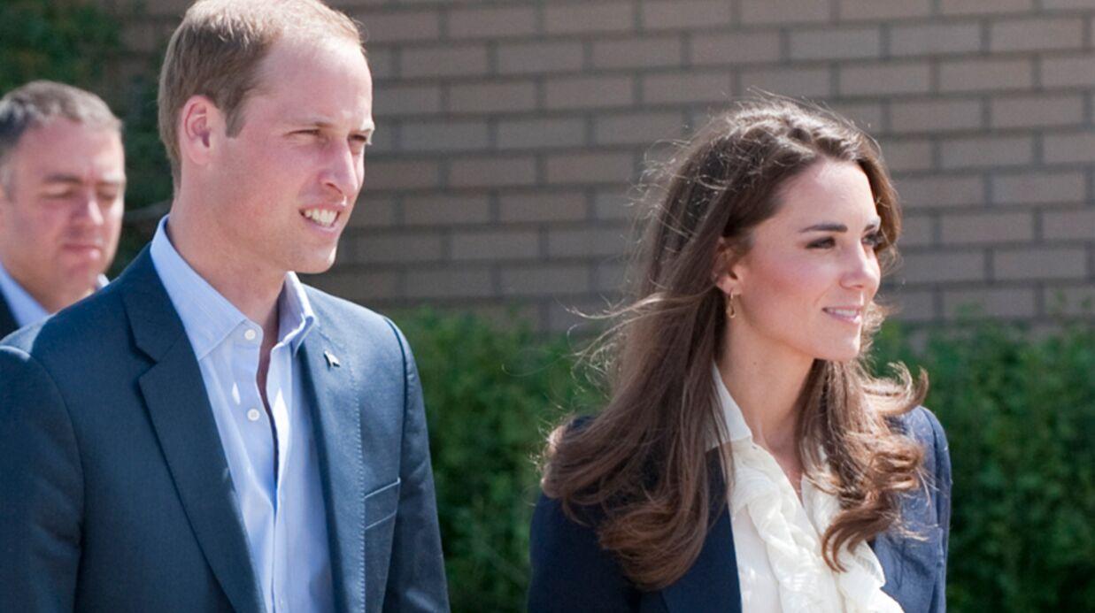 Le prince Harry a flirté avec un sosie de Kate Middleton