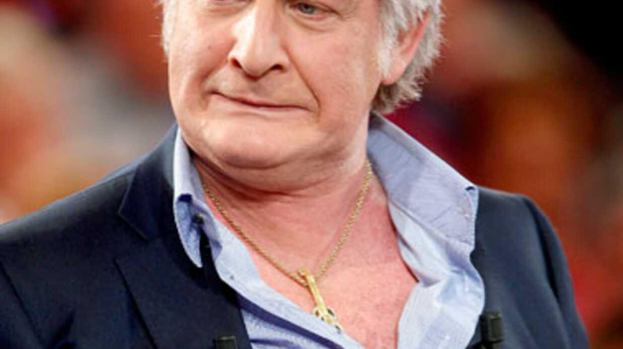 Patrick Sébastien rejoue l'affaire DSK au théâtre