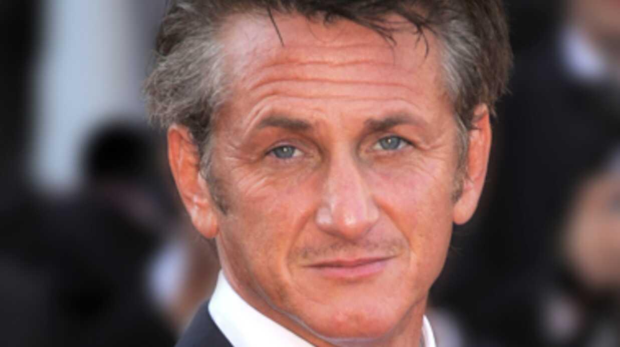 Sean Penn: la vérité sur sa nouvelle petite amie