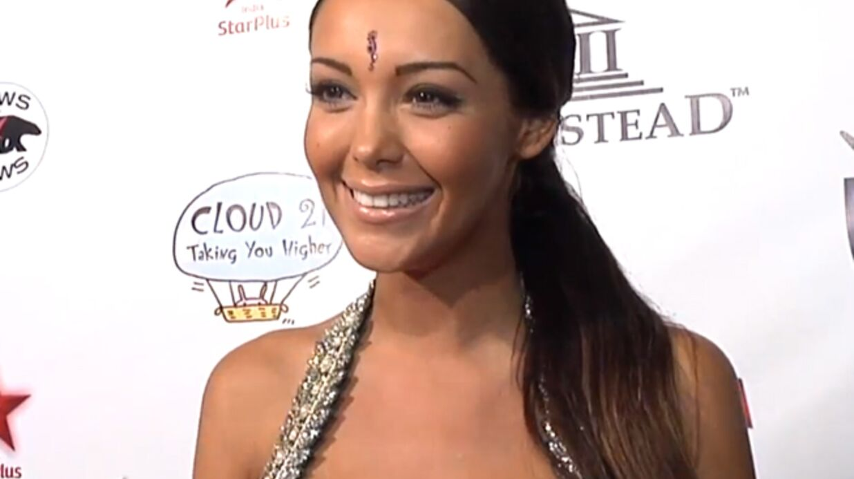Nabilla estime que son émission est meilleure que celle de Kim Kardashian