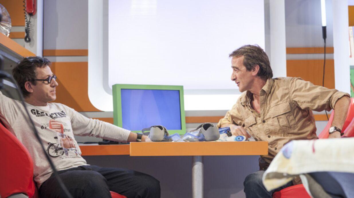 C'est pas sorcier: Fred Courant licencié de France 3