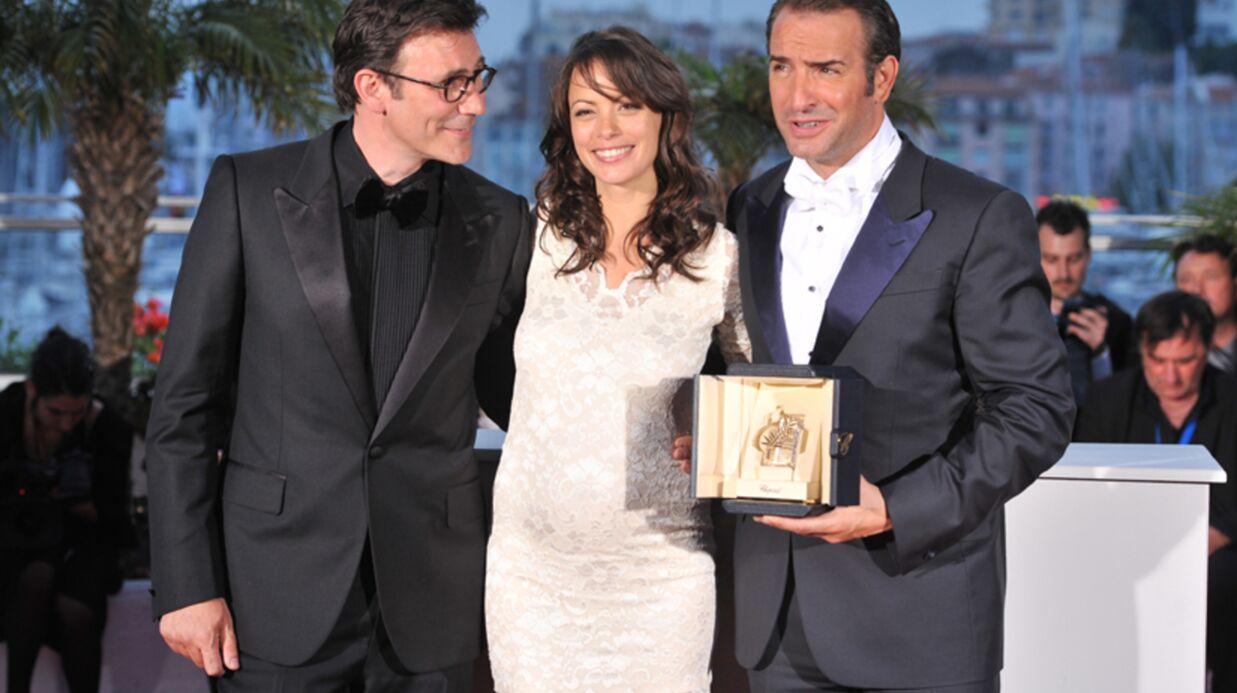 Bérénice Bejo: «Je ne suis pas la vedette du Festival»