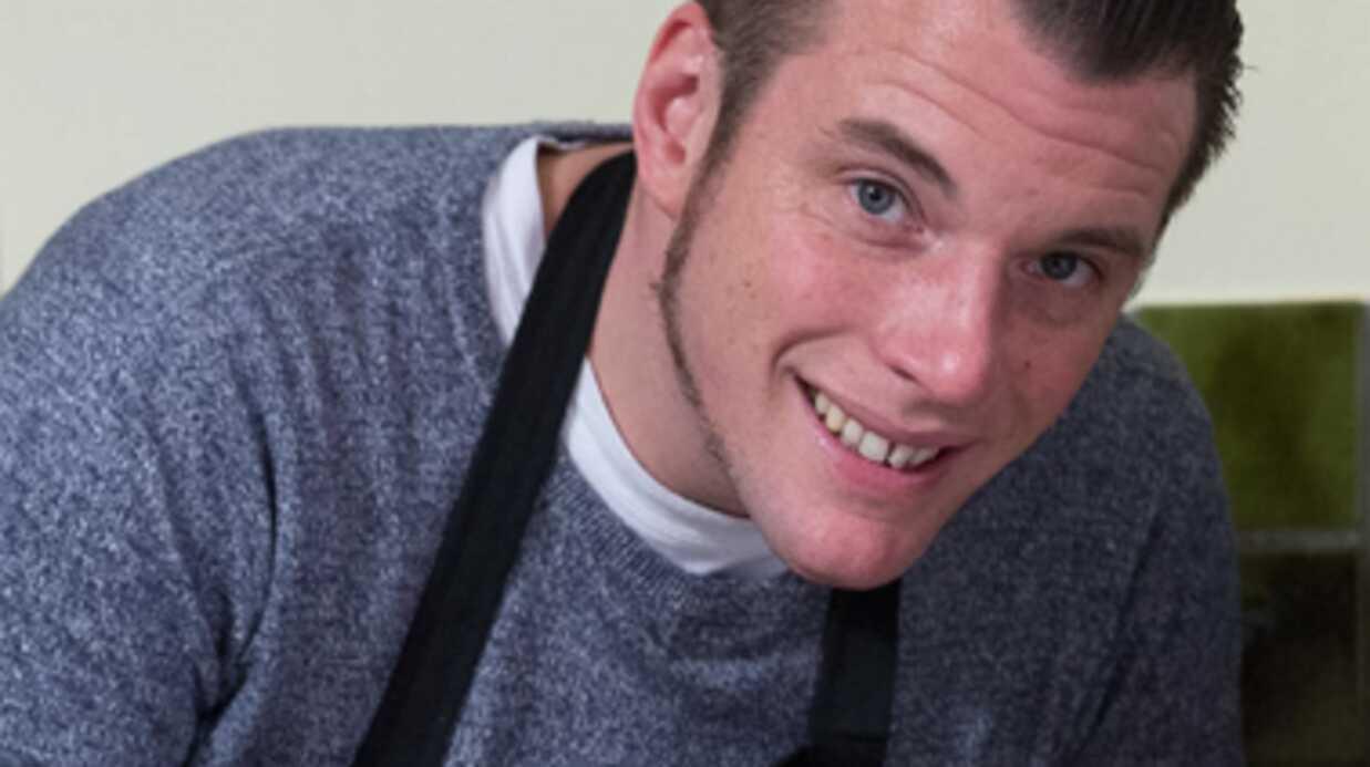 Norbert Tarayre (Top Chef) cuisine en prison