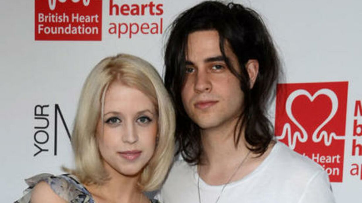 Peaches Geldoff a donné nais­sance à son second fils