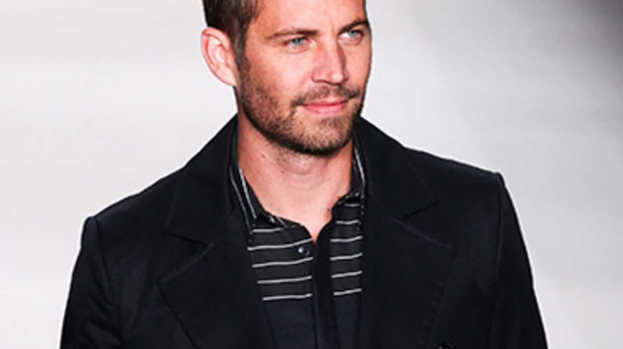 mort de paul walker son fr re cody se confie voici. Black Bedroom Furniture Sets. Home Design Ideas