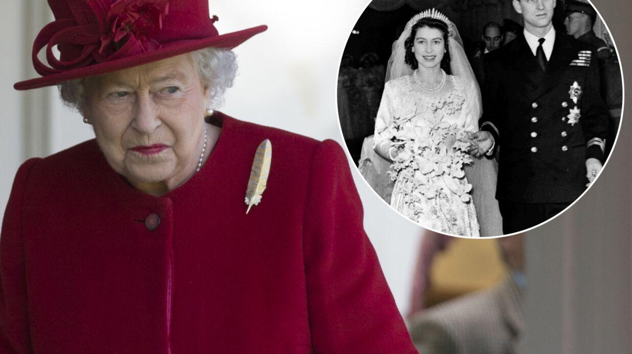 Elizabeth II: une lettre où elle raconte son coup de foudre pour son mari vendue aux enchères