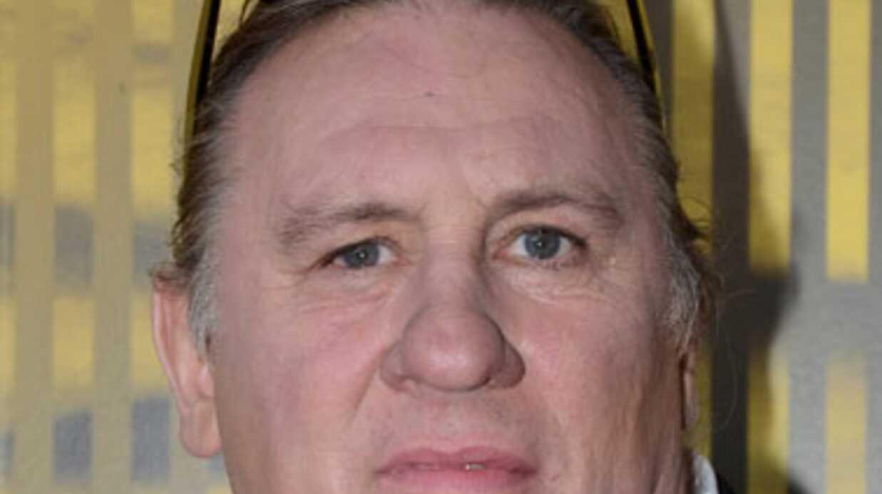 Gérard Depardieu s'imagine interpréter DSK au cinéma