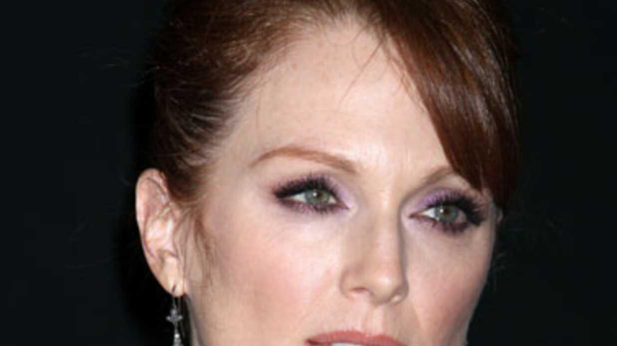Julianne Moore transformée en Sarah Palin pour un film