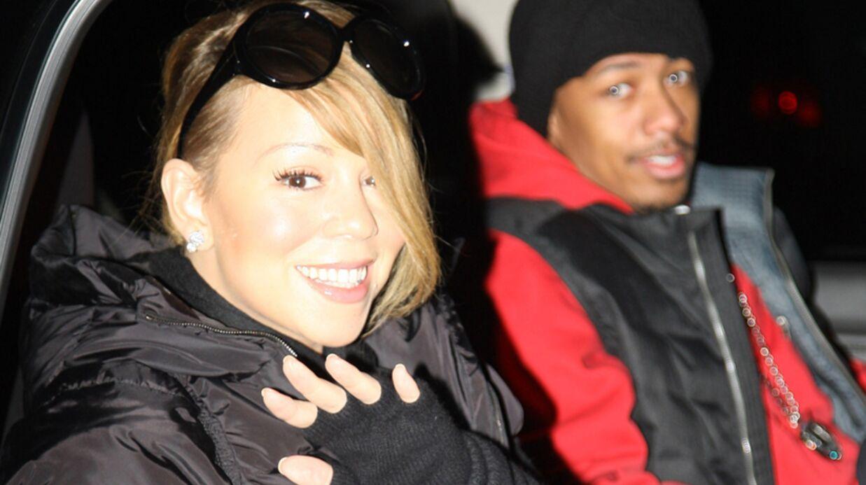 Mariah Carey s'extasie sur ses jumeaux