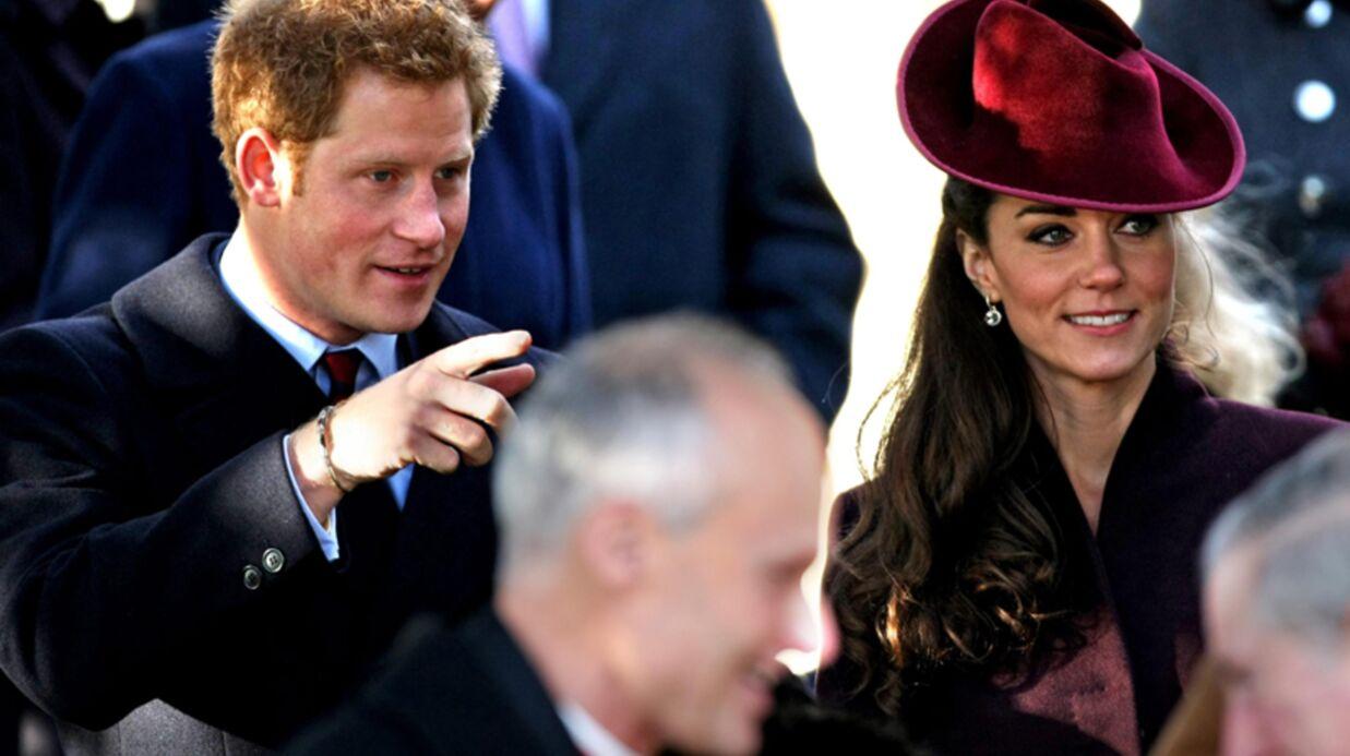 PHOTOS Kate Middleton radieuse pour son Noël avec la reine