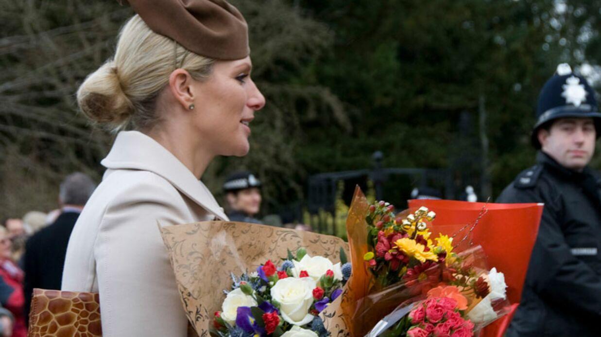 PHOTOS La famille royale fête Noël sans Kate et William