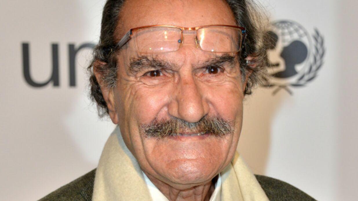 Scènes de ménages: Gérard Hernandez, 80 ans, n'envisage pas la retraite