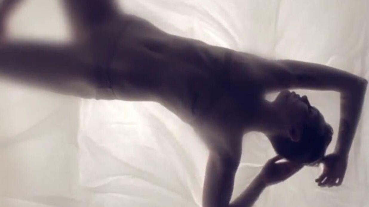 VIDEO «Adore You», le nouveau clip très chaud de Miley Cyrus