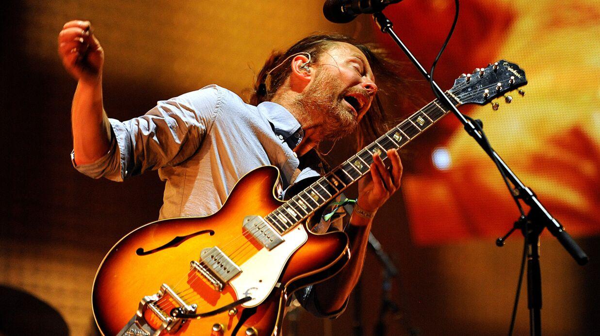 Radiohead dévoile sa chanson écrite pour le dernier James Bond