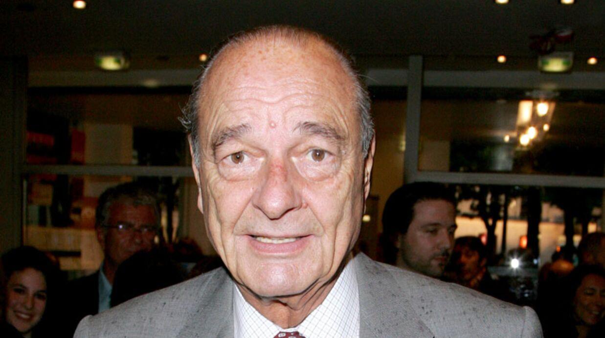 Laurence, «le drame secret» de Jacques Chirac
