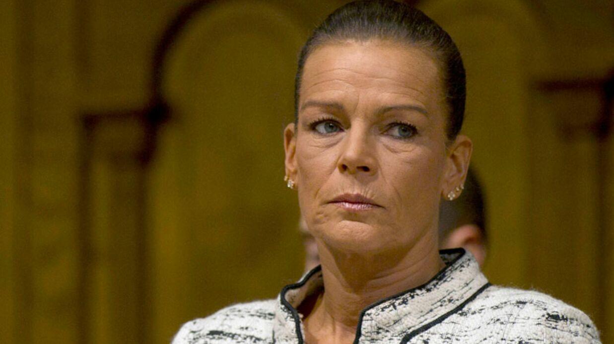 Stéphanie de Monaco explique que la crise touche aussi Monaco