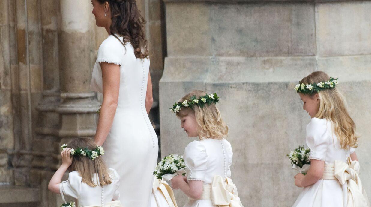 Pippa Middleton: «Ma robe pour le mariage m'allait un peu TROP bien»