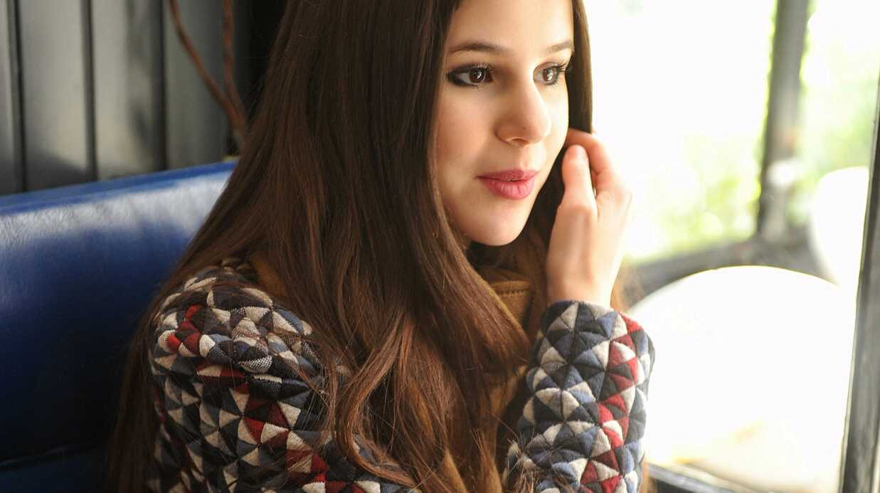 Interview – Marina Kaye: «Après La France a un incroyable talent, je me faisais insulter au lycée»